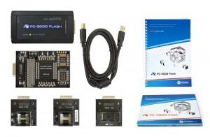 PC3000 Flash